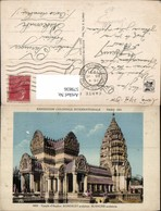 579836,Exposition Coloniale Internationale Paris 1931 Ausstellung Temple D Angkor Tem - Ausstellungen