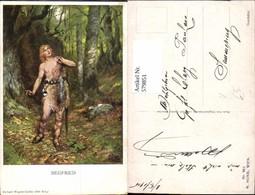 579851,Künstler Ak Ferd. Leeke Richard Wagner Ring Siegfried Sage Pub M. Munk 982 - Märchen, Sagen & Legenden