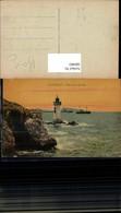580483,Leuchtturm Marseille Phare De La Desirade Schiff Dampfer - Leuchttürme