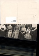 580825,Foto Ak Gruppenbild Frauen Uniform Matrosenanzug - Ansichtskarten