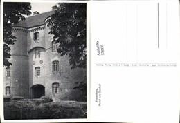 578935,Frauenburg Frombork Portal Zum Domhof Poland Kathedrale Mariä Himmelfahrt Und - Polen