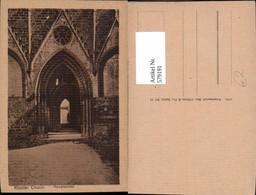 579191,Chorin Kloster Chorin Hauptportal - Deutschland