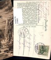 579865,Die Sage V. D. Rosstrappe Thale - Märchen, Sagen & Legenden