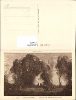 579875,Künstler Ak J. B. Corot Danse Des Nymphes Tanzende Nymphen Fabelwesen - Märchen, Sagen & Legenden
