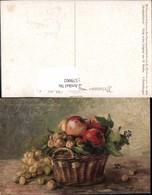 579902,Künstler Ak A. Giesler Früchtestillleben Stillleben Essen Obst Pub Primus 1014 - Küchenrezepte