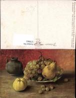 579903,Künstler Ak A. Giesler Früchtestillleben Stillleben Essen Obst Pub Primus 1014 - Küchenrezepte