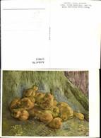 579911,Künstler Ak Van Gogh Birnen Obst Stillleben Essen - Küchenrezepte