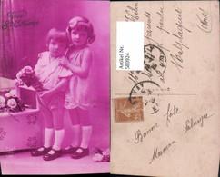580924,Kinder Bub Junge Mädchen Blumen Rosen Vive St Catherine - Kinder