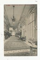Cp, Hôtel & Restaurants, 75, Paris , MAJESTIC Hôtel , Grand Hall , Vierge - Hotels & Restaurants