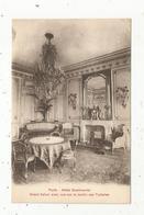 Cp, Hôtel & Restaurants, 75, Paris ,  Hôtel CONTINENTAL , Vierge , Grand Salon Avec Vue Sur Le Jardin Des Tuileries - Hotels & Restaurants