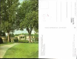 578990,Potsdam Sanssouci Schloss Charlottenhof - Deutschland