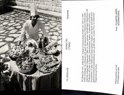 579943,Cluburlaub Ferienwelt Robinson Daphnila Korfu Koch M. Essen Retsina Wein Rekla - Küchenrezepte