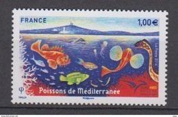2016-N°5077** EUROMED POSTAL - France