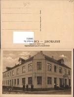 580051,Denmark Afholds Hotellet Hotel Mariager - Ansichtskarten