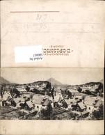 580057,Stereo AK Isl Kolin Böhmen - Ansichtskarten