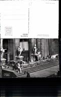 580385,Salzburg Dom Jedermann Aufführung Theaterszene Theater - Ansichtskarten