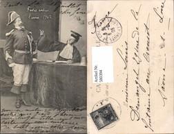580394,Faites Entrer L Annee 1902 Theater Theaterszene - Ansichtskarten