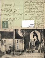580448,Marie Therese Figueur Madmae Sans-Gene Dragon Dans Les Armees De La Republique - Ansichtskarten