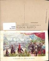 580452,Künstler Ak Banquet Des Maires France 1900 19 Jhdt. - Ansichtskarten