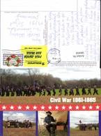 580458,Mehrbild Ak Civil War USA 19 Jhdt. - Ansichtskarten