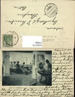 579896,Künstler Ak W. Gay Cigarieres A Seville Zigarren Herstellung Fabrik Rauchen - Ansichtskarten