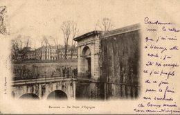 BAYONNE  LA PORTE D ESPAGNE - Bayonne