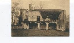 CPA  - Ruines Du Château De VIBRAC - Non Circulée -  édit.Girard - TBE - - Autres Communes