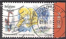 Belgien  (2003)  Mi.Nr.  3201  Gest. / Used  (14aa32) - Used Stamps