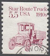 UNITED STATES    SCOTT NO. 2125    USED    YEAR  1985 - Gebruikt