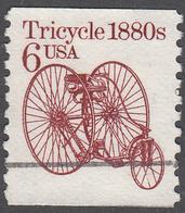 UNITED STATES    SCOTT NO. 2126    USED    YEAR  1985 - Gebruikt