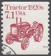 UNITED STATES    SCOTT NO. 2127    USED    YEAR  1985 - Gebruikt