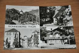 4647- Sonneberg - Sonneberg