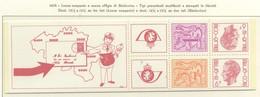 PIA - BELGIO - 1978 : Uso Corrente - Leone Araldico E Re Baldovino - (Yv  C 1895) - Belgien