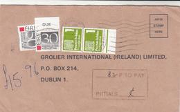 Ireland / Tax - Ireland