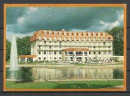 Deutschland Ansichtskarte Brandenburg Klinik 1994 Gesendet, Mit Briefmarke - Brandenburg