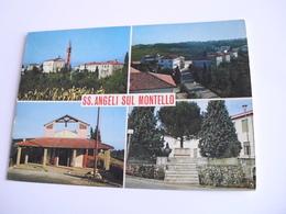 Treviso - SS. Angeli Sul Montello - Treviso