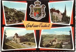VADUZ - Liechtenstein