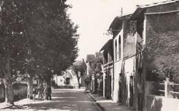 CPA - Espeluche - Arrivée Par Montélimar - La Poste - Autres Communes