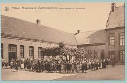 Pitthem : Missiehuis Der Zusters Van Maria - Lagere Klassen En Speelplaats - Pittem