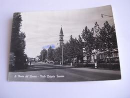 Treviso - S. Maria Del Rovere Viale Brigata Treviso - Treviso