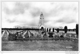 CIMETIERE MILITAIRE - Douaumont - Cimetières Militaires
