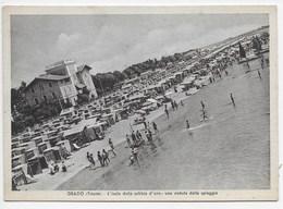 Formato Grande - Grado - L'Isola Dalla Sabbia D'oro : Una Veduta Della Spiaggia - Otras Ciudades