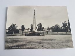 A 879 - La Calamine Le Monument - La Calamine - Kelmis