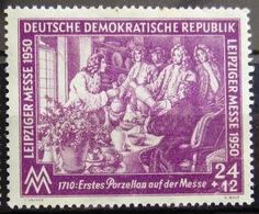 ALLEMAGNE Rép.démocratique               N° 1                NEUF** - [6] République Démocratique