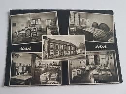 A 882 - La Calamine Hôtel Restaurant Select - La Calamine - Kelmis