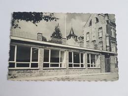 A 883 - Gemmenich Petite Salle Paroissiale Et Presbytère - Plombières