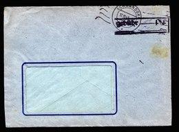 A5633) Bizone Brief Schwandorf 17.11.45 Seltene Barfrankierung - Bizone