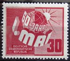 ALLEMAGNE Rép.démocratique               N° 5                NEUF** - [6] République Démocratique
