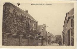 Impe.   -   Klooster En Dorpstraat - Lede