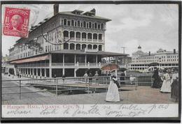 Atlantic City - Haddon Hall - Atlantic City